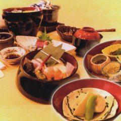 日本料理 温石
